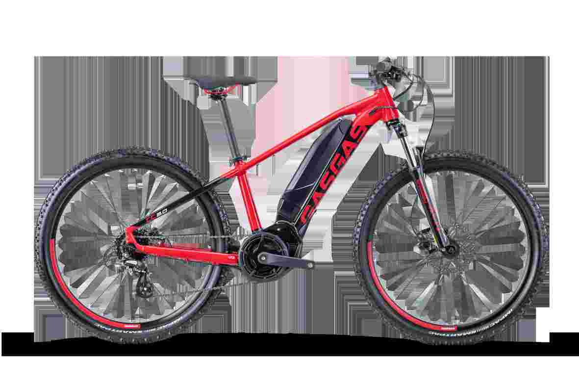 CROSS COUNTRY 3.0 GAS GAS 2021