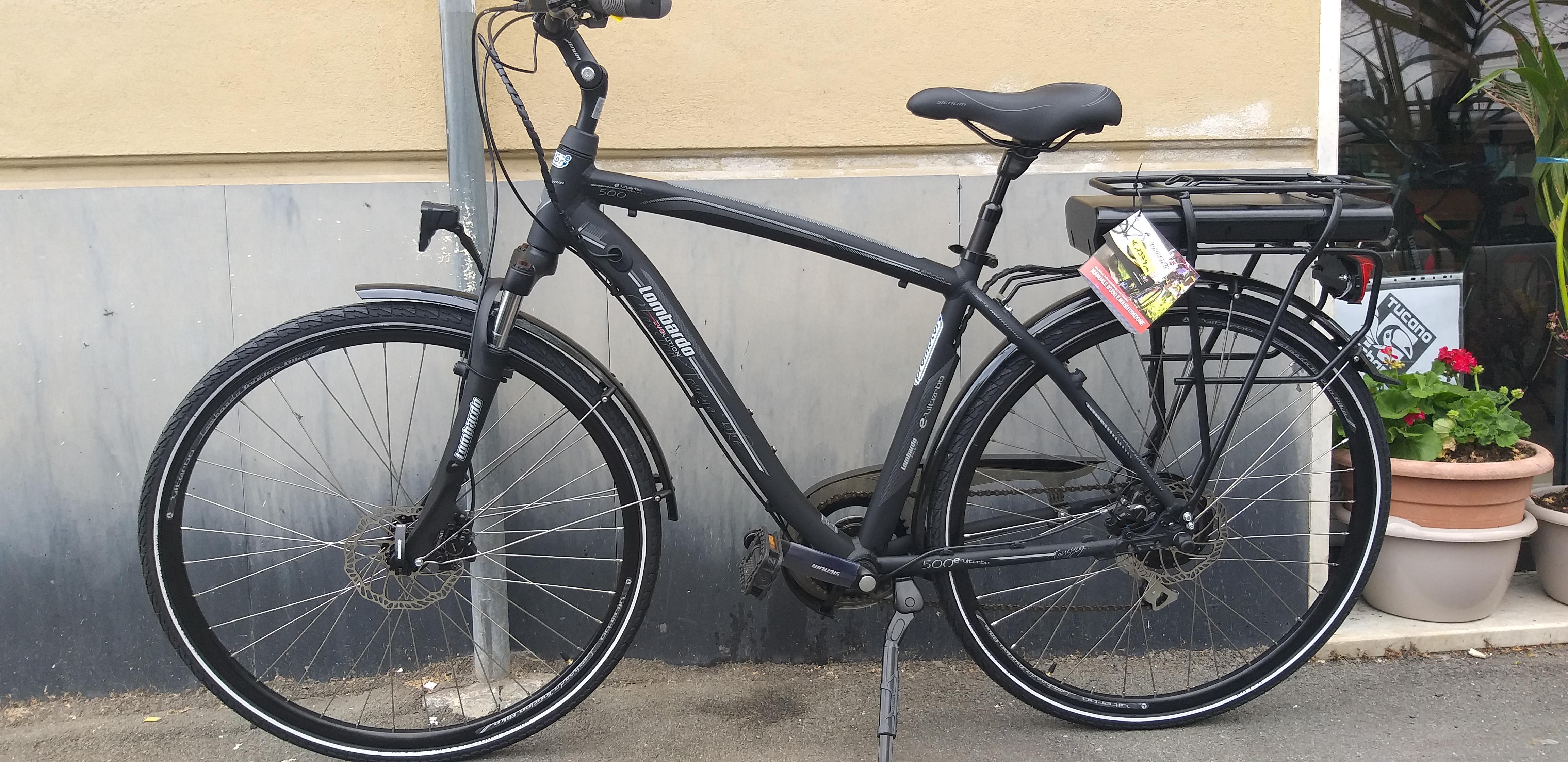 Lombardo E Viterbo Uomo Biciclette Elettriche Annunci Di Vendita
