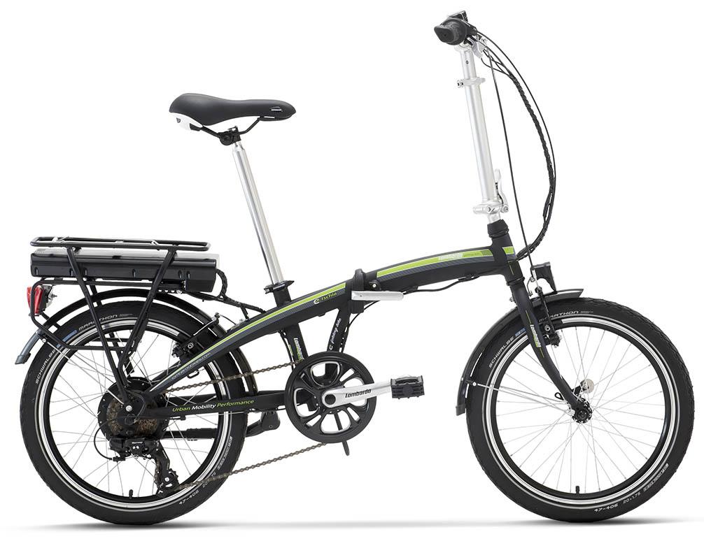 Bicicletta Elettrica Pieghevole Bici Elettrica Pieghevole