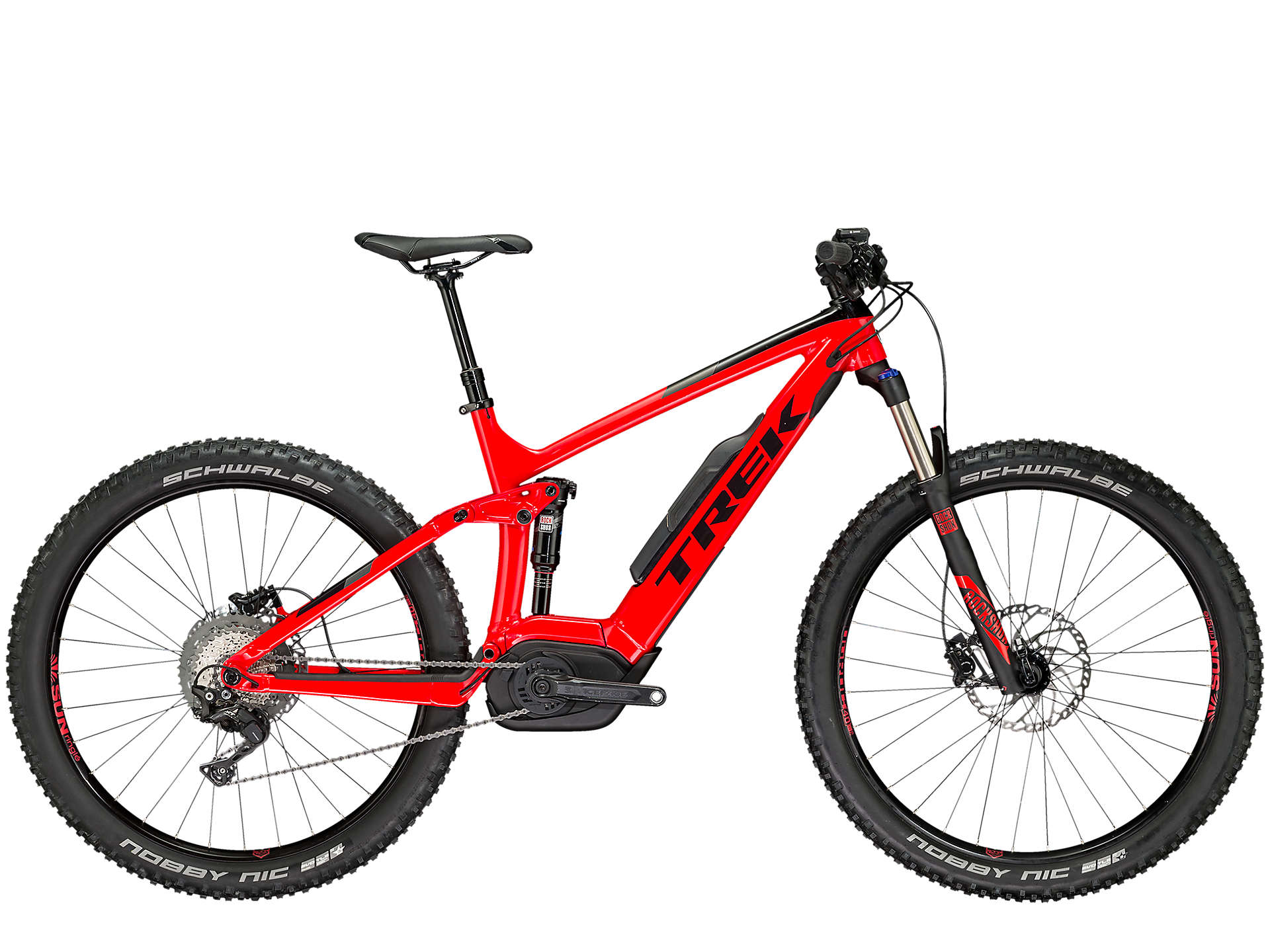 TREK POWERFLY FS 7 PLUS 2018